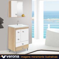 Kit Conjunto Malbec Branco c/ Amendoa * 59781