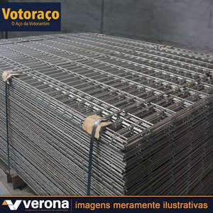 Tela Painel Leve 2x3m  Ferro 3,4mm * 3162