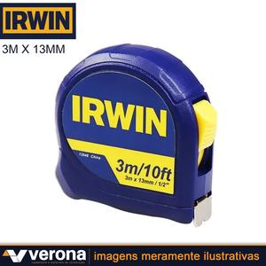 Trena Standart 3mt - Irwin * 10728